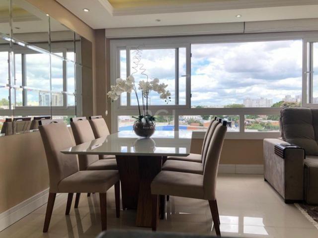 Apartamento à venda com 3 dormitórios em São sebastião, Porto alegre cod:EL56357398 - Foto 3