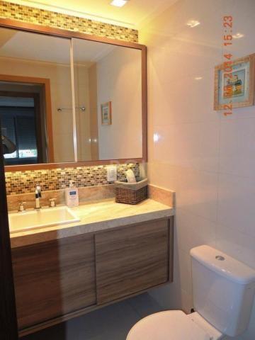 Apartamento à venda com 3 dormitórios em Jardim lindóia, Porto alegre cod:BT10933 - Foto 15