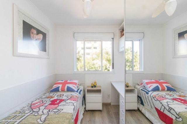 Apartamento à venda com 3 dormitórios em Vila ipiranga, Porto alegre cod:EL50874186 - Foto 7