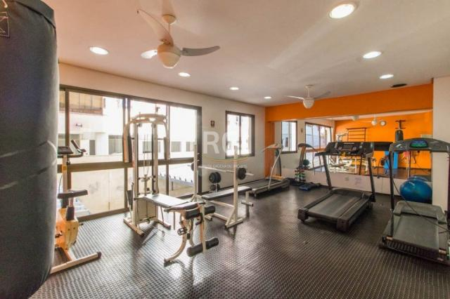 Apartamento à venda com 3 dormitórios em Vila ipiranga, Porto alegre cod:EL56355666 - Foto 17