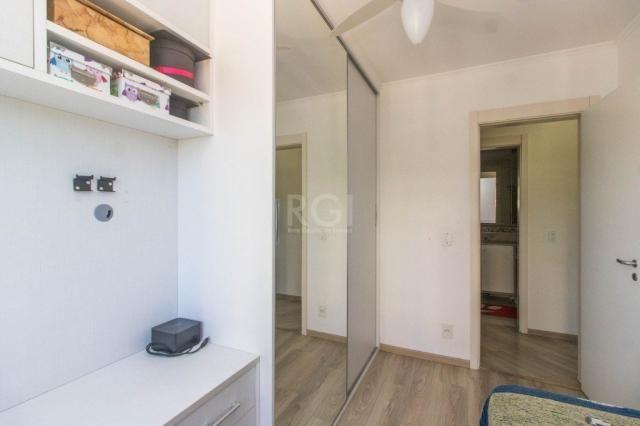 Apartamento à venda com 3 dormitórios em Vila ipiranga, Porto alegre cod:EL50874186 - Foto 8