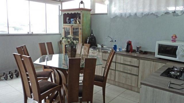 Apartamento à venda com 3 dormitórios em São sebastião, Porto alegre cod:EL56356472 - Foto 20