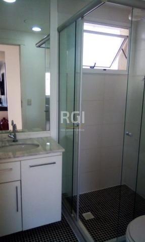 Apartamento à venda com 2 dormitórios em Vila ipiranga, Porto alegre cod:LI50878214 - Foto 8