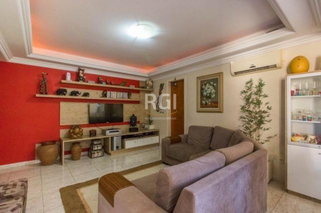 Apartamento à venda com 3 dormitórios em Vila ipiranga, Porto alegre cod:EL56355666 - Foto 10