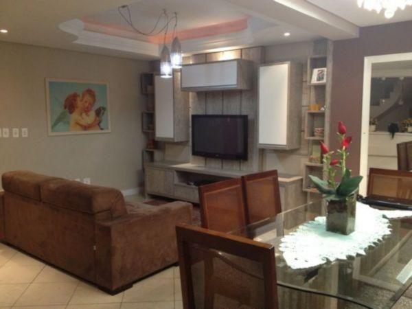 Apartamento à venda com 3 dormitórios em São sebastião, Porto alegre cod:SU35 - Foto 6