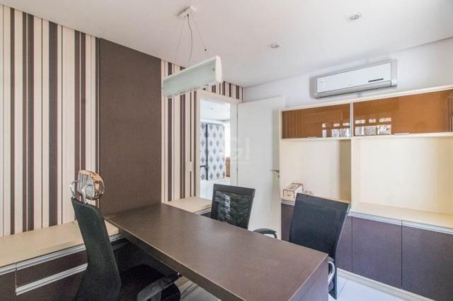 Casa à venda com 5 dormitórios em Jardim carvalho, Porto alegre cod:EL50873723 - Foto 10