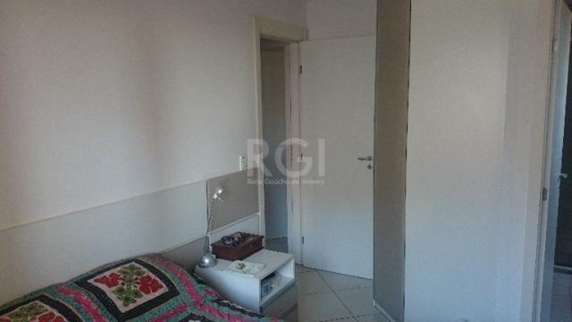 Apartamento à venda com 2 dormitórios em Vila ipiranga, Porto alegre cod:HM54 - Foto 4
