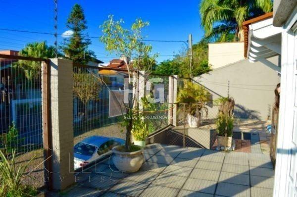 Casa à venda com 3 dormitórios em Vila ipiranga, Porto alegre cod:FE5913 - Foto 3