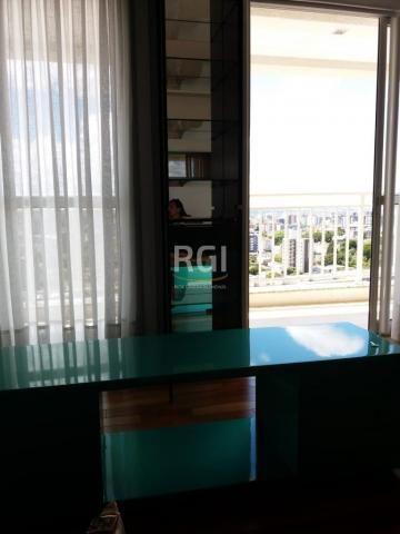 Apartamento à venda com 2 dormitórios em Jardim europa, Porto alegre cod:LI50877523 - Foto 4