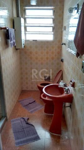 Casa à venda com 3 dormitórios em Vila ipiranga, Porto alegre cod:HM81 - Foto 9