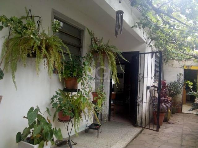 Casa à venda com 3 dormitórios em São sebastião, Porto alegre cod:HM399 - Foto 10