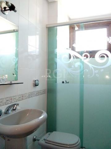 Apartamento à venda com 2 dormitórios em São sebastião, Porto alegre cod:HM400 - Foto 5