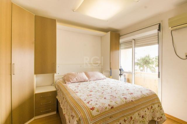 Apartamento à venda com 3 dormitórios em Vila ipiranga, Porto alegre cod:EL56357122 - Foto 7