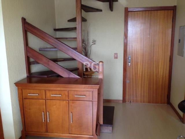 Apartamento à venda com 2 dormitórios em São sebastião, Porto alegre cod:LI50876785 - Foto 17