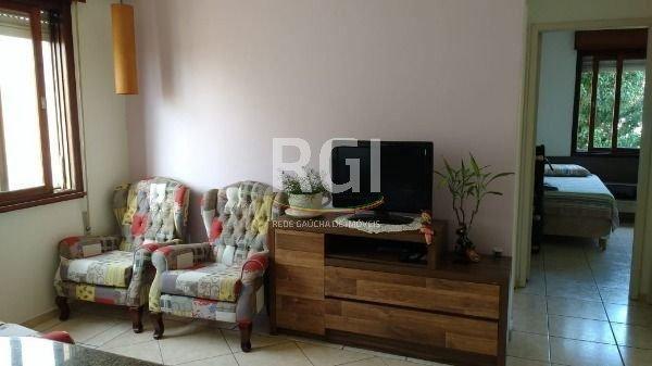 Apartamento à venda com 2 dormitórios em São sebastião, Porto alegre cod:NK18628 - Foto 2
