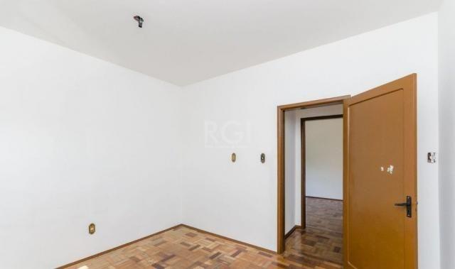 Apartamento à venda com 2 dormitórios em São sebastião, Porto alegre cod:EL56357109 - Foto 15