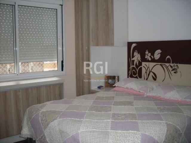 Apartamento à venda com 3 dormitórios em Vila ipiranga, Porto alegre cod:MF20068 - Foto 10