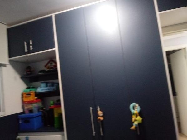 Apartamento à venda com 2 dormitórios em São sebastião, Porto alegre cod:MI17686 - Foto 9