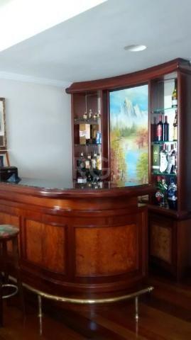 Casa à venda com 4 dormitórios em Vila ipiranga, Porto alegre cod:HM343 - Foto 4