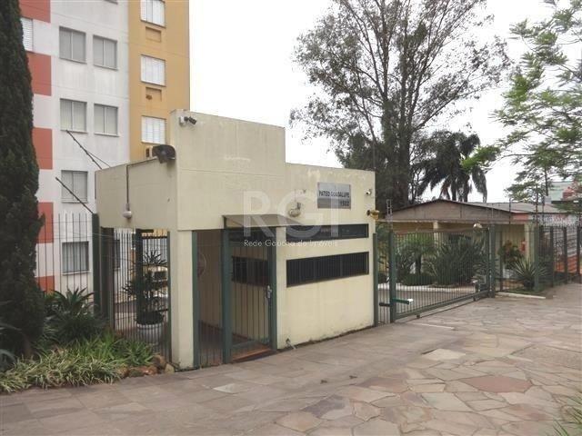 Apartamento à venda com 3 dormitórios em São sebastião, Porto alegre cod:SC12864 - Foto 15