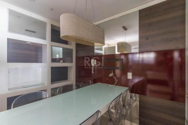 Casa à venda com 5 dormitórios em Jardim carvalho, Porto alegre cod:EL50873723 - Foto 12