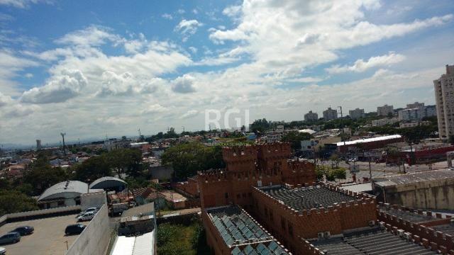 Apartamento à venda com 3 dormitórios em São sebastião, Porto alegre cod:FR2660 - Foto 15