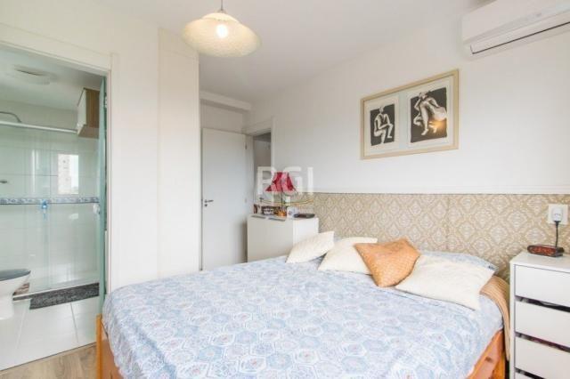 Apartamento à venda com 3 dormitórios em Partenon, Porto alegre cod:EL56356210 - Foto 7