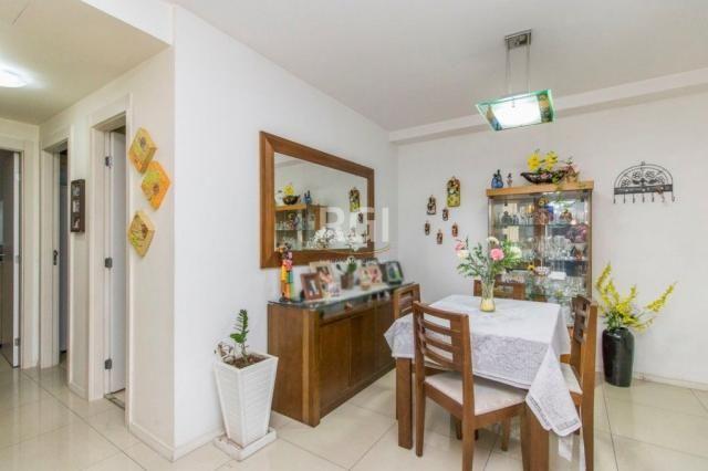 Apartamento à venda com 3 dormitórios em Vila ipiranga, Porto alegre cod:EL50877285 - Foto 2
