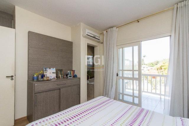 Casa à venda com 3 dormitórios em São sebastião, Porto alegre cod:EL50876848 - Foto 13