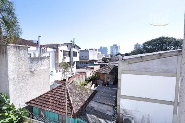 Apartamento à venda com 1 dormitórios em Vila ipiranga, Porto alegre cod:NK19773 - Foto 17