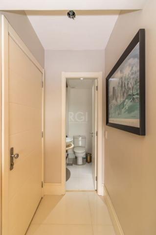Apartamento à venda com 2 dormitórios em Jardim europa, Porto alegre cod:KO13937 - Foto 18