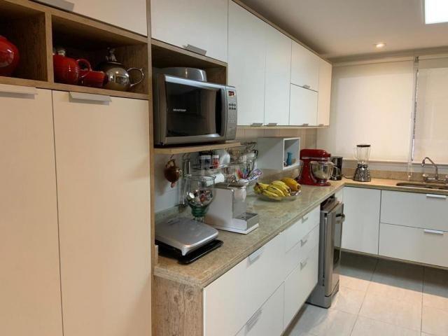 Apartamento à venda com 3 dormitórios em Jardim europa, Porto alegre cod:KO13817 - Foto 3