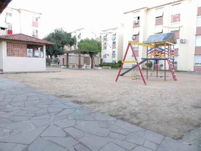 Apartamento à venda com 1 dormitórios em São sebastião, Porto alegre cod:NK19743 - Foto 14