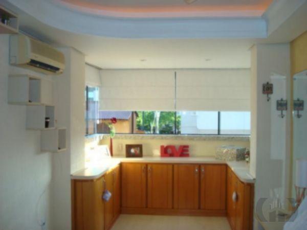 Apartamento à venda com 2 dormitórios em São sebastião, Porto alegre cod:EL56350266 - Foto 15