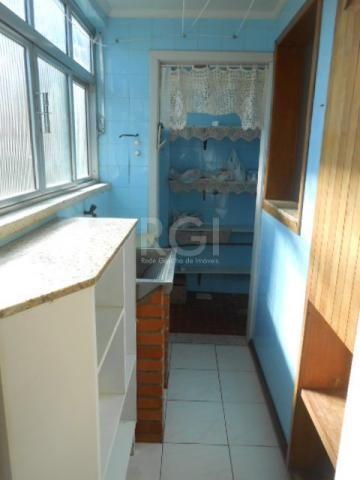 Apartamento à venda com 2 dormitórios em Vila ipiranga, Porto alegre cod:HM40 - Foto 8