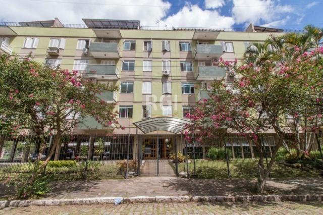 Apartamento à venda com 3 dormitórios em Jardim lindóia, Porto alegre cod:EL50876650 - Foto 12