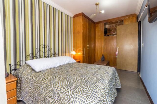 Apartamento à venda com 2 dormitórios em São sebastião, Porto alegre cod:KO13203 - Foto 10
