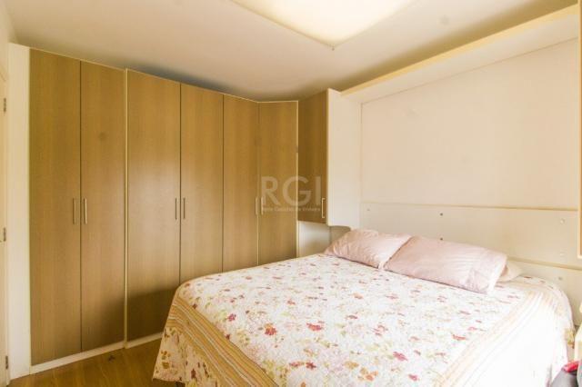 Apartamento à venda com 3 dormitórios em Vila ipiranga, Porto alegre cod:EL56357122 - Foto 8