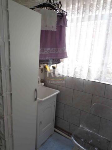 Apartamento à venda com 1 dormitórios em Vila ipiranga, Porto alegre cod:EL50873428 - Foto 13