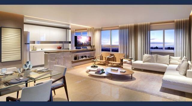 Apartamento à venda com 3 dormitórios em São sebastião, Porto alegre cod:JA950 - Foto 3