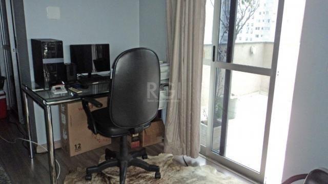 Apartamento à venda com 3 dormitórios em São sebastião, Porto alegre cod:EL56356472 - Foto 13