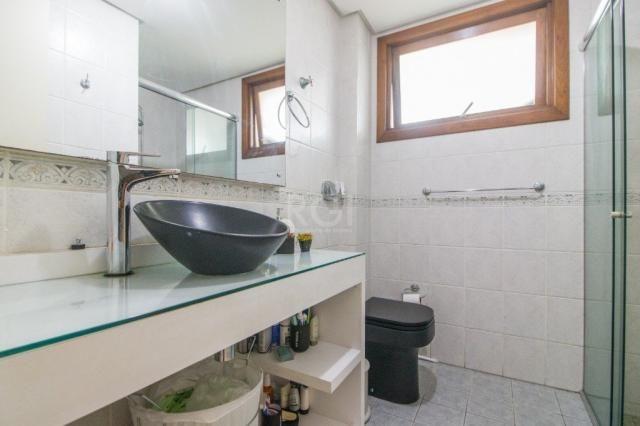 Apartamento à venda com 3 dormitórios em Vila ipiranga, Porto alegre cod:EL56356930 - Foto 12