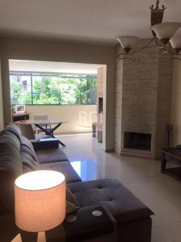 Apartamento à venda com 3 dormitórios em Jardim lindóia, Porto alegre cod:EL56355872 - Foto 16