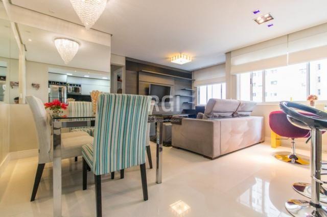 Apartamento à venda com 3 dormitórios em Vila ipiranga, Porto alegre cod:EL50865283