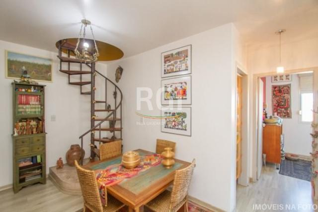 Apartamento à venda com 2 dormitórios em Cristo redentor, Porto alegre cod:EV3690 - Foto 8