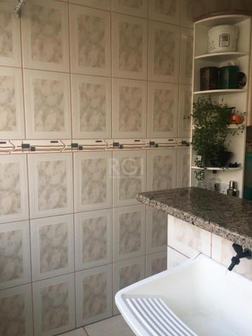 Apartamento à venda com 2 dormitórios em São sebastião, Porto alegre cod:SC12717 - Foto 12