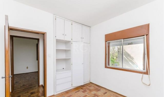 Apartamento à venda com 2 dormitórios em São sebastião, Porto alegre cod:EL56357109 - Foto 13