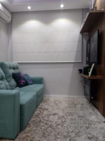 Apartamento à venda com 2 dormitórios em São sebastião, Porto alegre cod:MI17686 - Foto 16