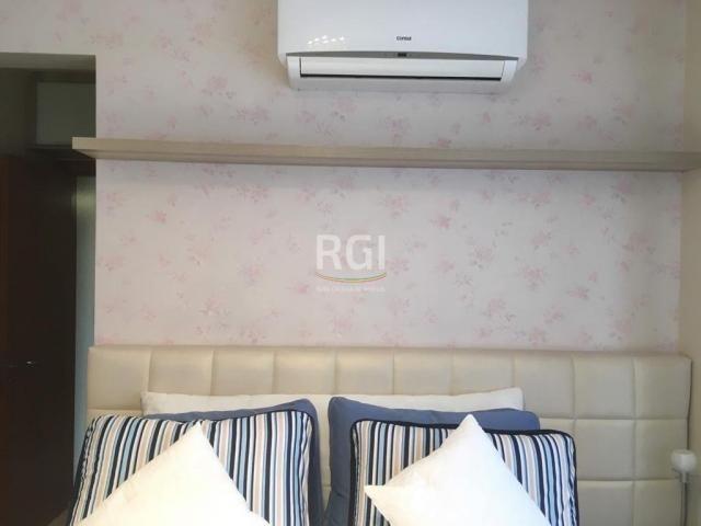 Apartamento à venda com 3 dormitórios em Vila jardim, Porto alegre cod:EL56355558 - Foto 12