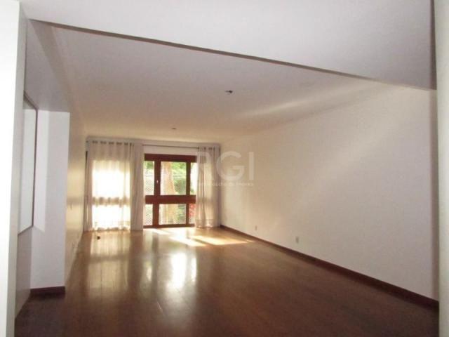 Apartamento à venda com 3 dormitórios em Moinhos de vento, Porto alegre cod:MF20074 - Foto 4